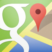 Google maps is back for iOS